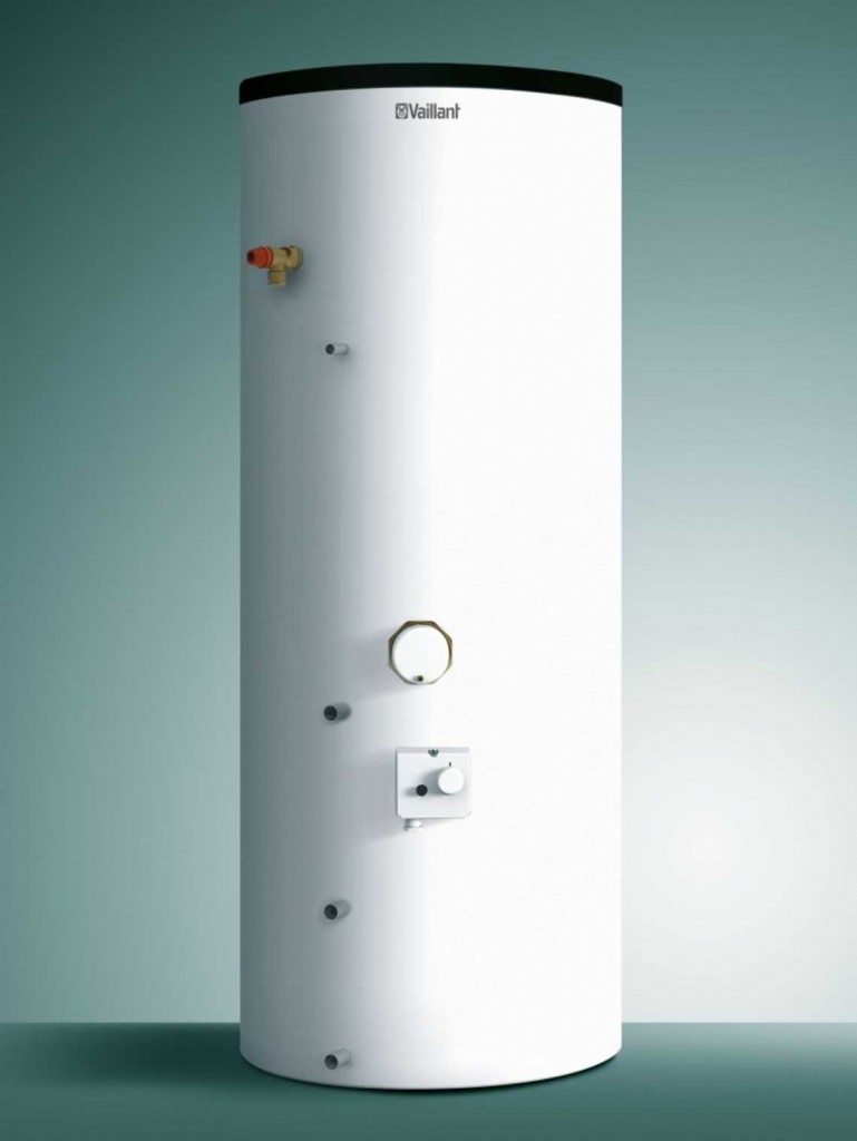 Hot Water Cylinders « Fortnums Home Improvements
